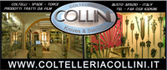 COLTELLERIA COLLINI Toolbar