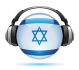 Israel Radio Toolbar