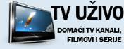 TV UZIVO Toolbar