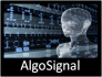 AlgoSignal Toolbar