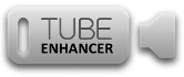 Tube Enhancer Toolbar