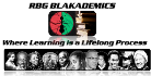 RBG4Lif  EduTainment Toolbar