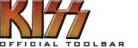 Kiss Official Toolbar