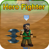 Hero Fighter App
