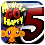 Monkey Go Happy 5 App