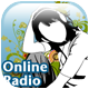 Online Radio App