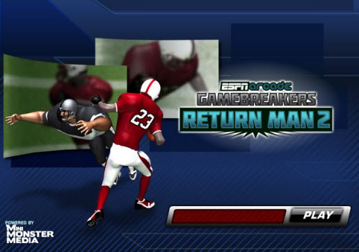 Return man 2 click for details return man 3 review by playagamenow