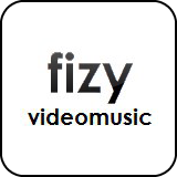 Fizy - video music App