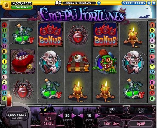 online slotomania coin generator