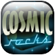 Cosmic Rocks! App