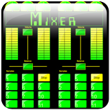 Virtual Mixer 1 App