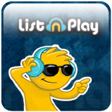 ListnPlay App