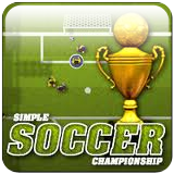 Simple Soccer Championship App