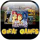 Great Games! App