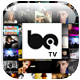 b@ TV App