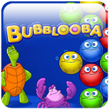 Bubblooba App