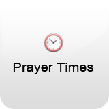 Local Prayer Timings App