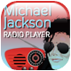 Michael Jackson Radio Player App