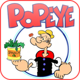 Popeye App