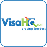 Travel Visa Requirements App