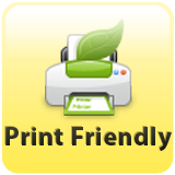 Print Friendly & PDF App