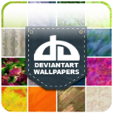 Deviantart Wallpapers App