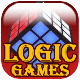 Logic Games App