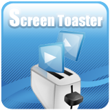 Screentoaster! App