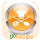 go Recipe videos App