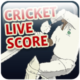 Cricket Live Score App