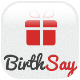 BirthSay App
