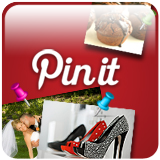 Pin It Button App