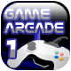 Game Arcade 1 App