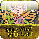 Build Your Wild Self App