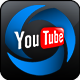YouTube in 3D App