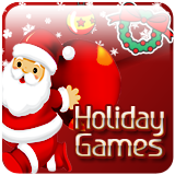 Holiday Games! App