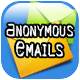 Anonymous Emails App