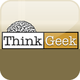 ThinkGeek App