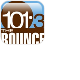 The Bounce- 101.3 FM App