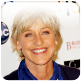 Ellen DeGeneress Twitter Page App