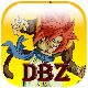 Dragon Ball Games App