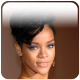 Rihanna&#39;s Twitter Page App