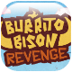 Burrito Bison Revenge App