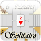 6 Peaks Solitaire App