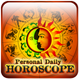 Personal Daily Horoscope App