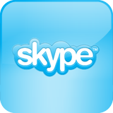 Skype Button App