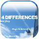 4 Differences App
