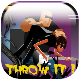 Throw It App