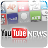 YouTube News App