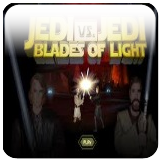 Jedi vs. Jedi - Blades of Light App